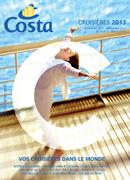 brochure 2013 Costa Croisière
