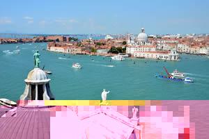 Canal de Giudecca