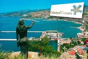 Croisière Celestyal Cruises départ Kudasi