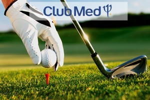 croisière golf avec Club Med