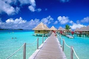 Croisiere Tahiti
