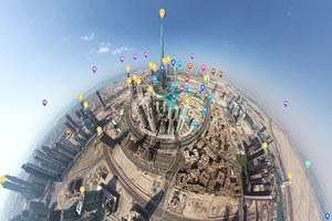 Dubaï 360