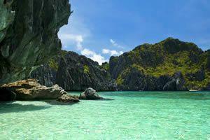 L'ile de Palawan