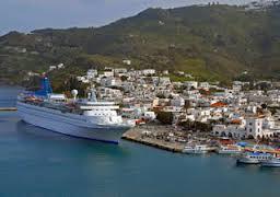 louis cruises line