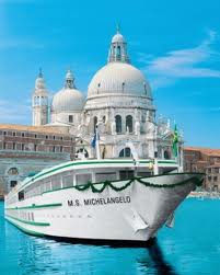 navire michelangelo